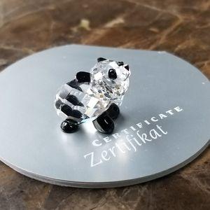 SWAROVSKI Mini Panda